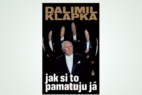 DalimilKlapka